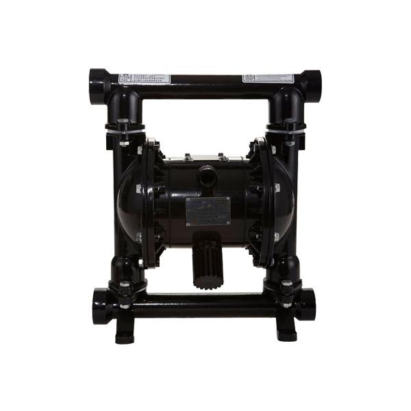 QF-QBY-G铸钢隔膜泵
