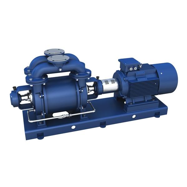 QFSK水环真空泵