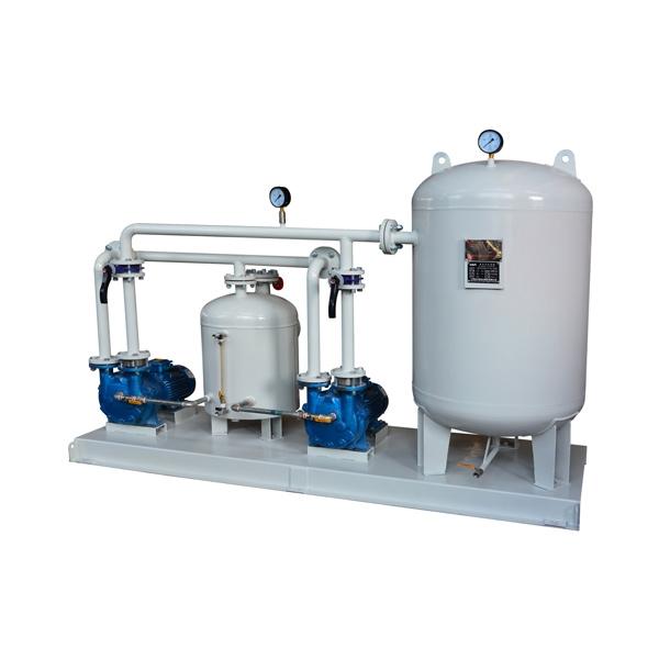 QFYS真空引水设备
