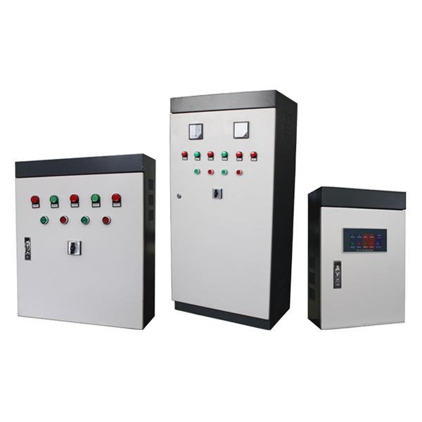 QFK K系列循环普通控制柜