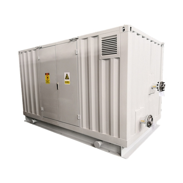 QFPAW撬装式智能供水泵站