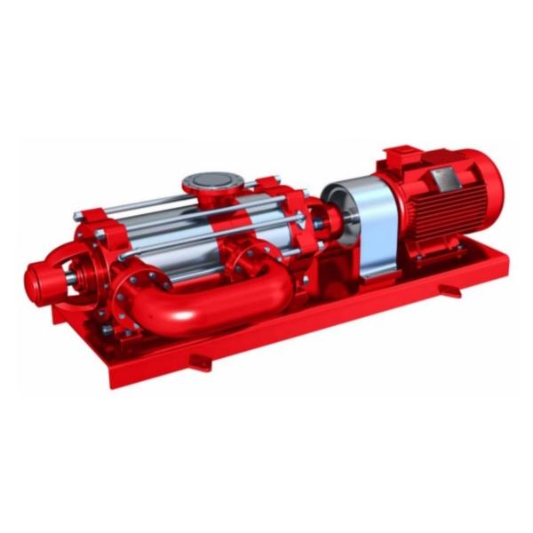 QF-XBD-W卧式多级消防泵