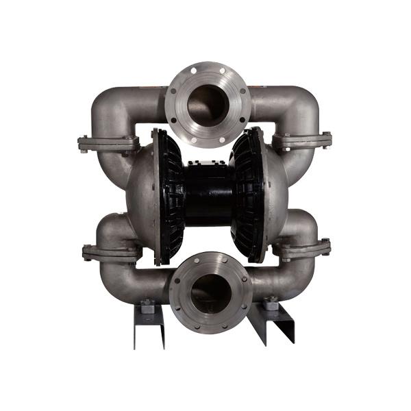 QF-QBY-L铝合金隔膜泵