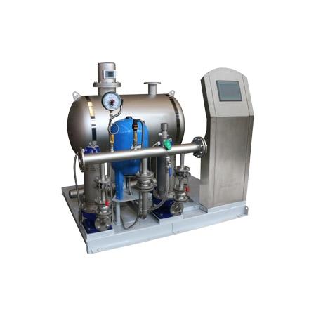 QF-DEE-E型高效环保无负压供水设备
