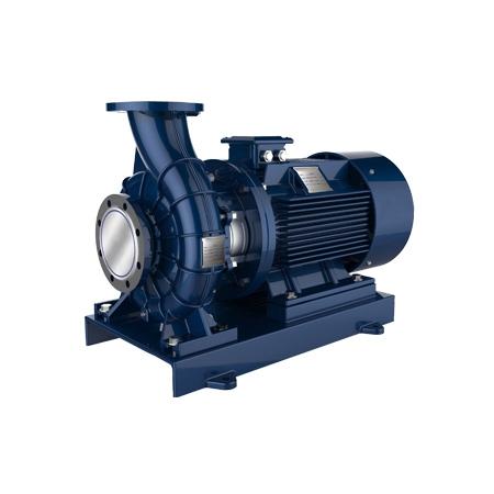 QFEW卧式管道循环泵