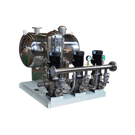 QFBW(1)罐式无负压供水设备