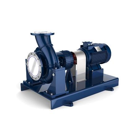 QFHPK热水循环泵