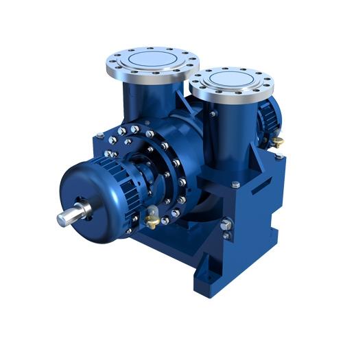 QF-AY-S3型流程油泵