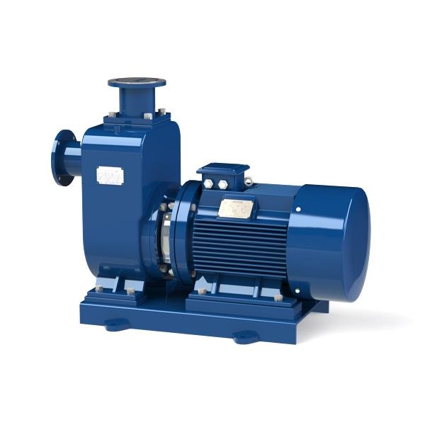 QFZXL直联式自吸泵