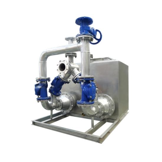 QF一体化污水提升装置