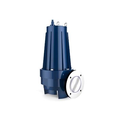 QF-WQ-C切割型污水污物潜水电泵
