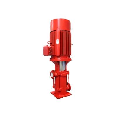 QF-XBD-L 立式多级消防泵组