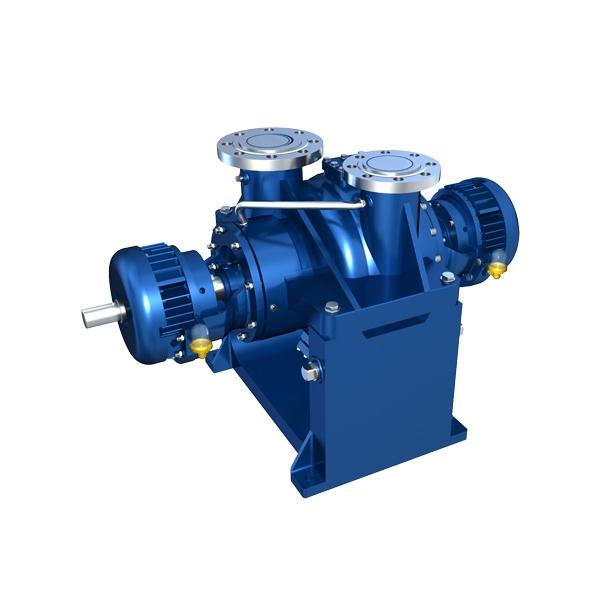 QF-AY-H2型流程油泵