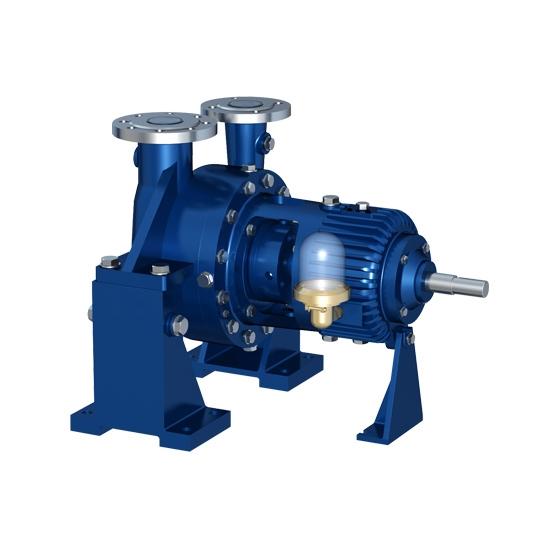 QF-AY-D1型流程油泵