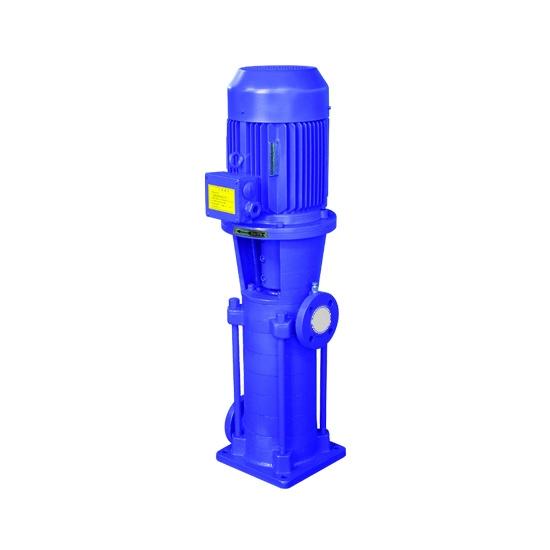 QFLG多级泵