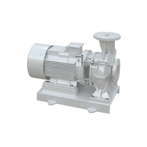 QFEWR高效供暖热水端吸泵(直联式)