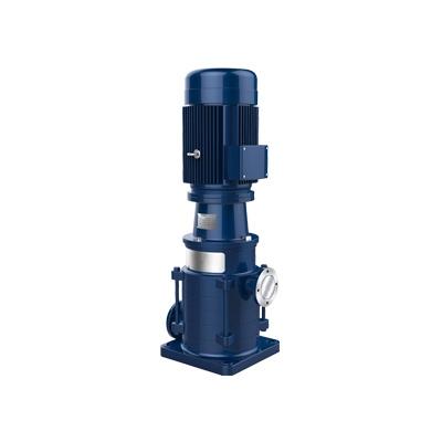 QFDL立式多级泵