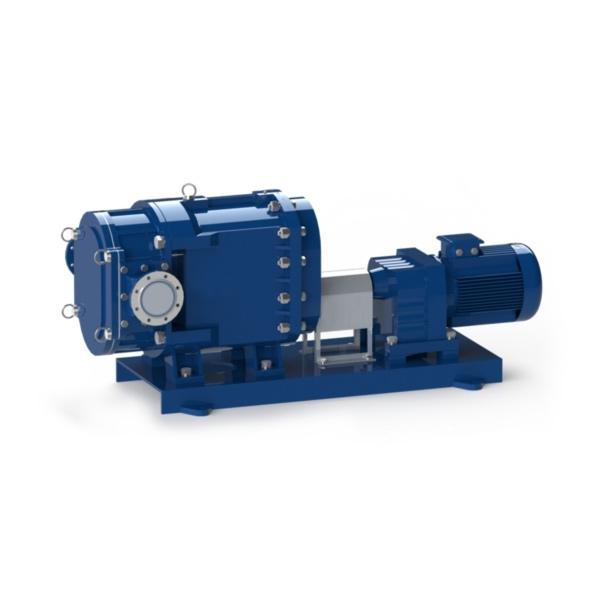 QF转子泵