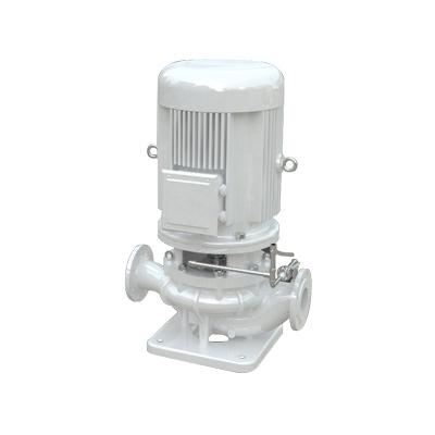 QFEGR高效供暖热水管道循环泵