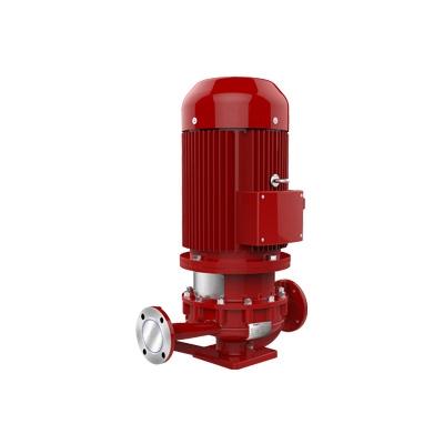 QF-XBD-L立式单级切线恒压消防泵