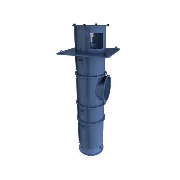 QFLK立式长轴泵