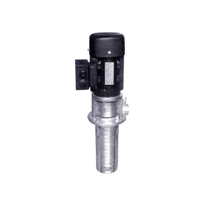 QFCDLKF侵入式多级离心泵
