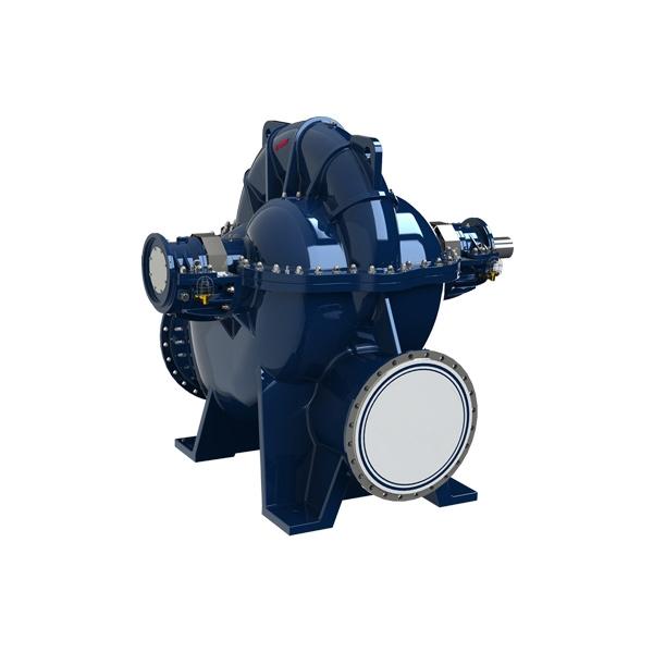 QFES高效双吸离心泵