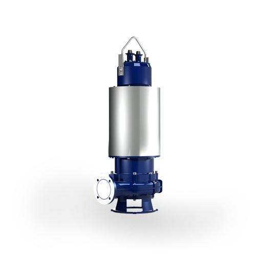 QF-WQ-B隔爆型污水污物潜水电泵