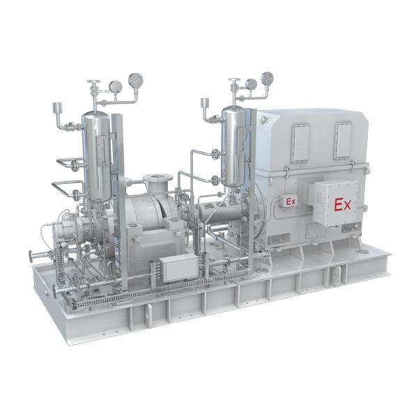 QFGSG高压锅炉给水泵