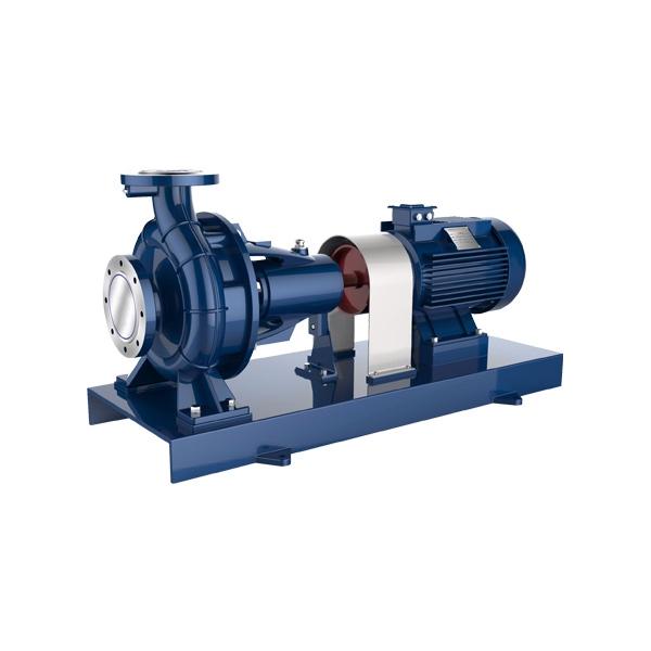QFXA单级单吸离心泵