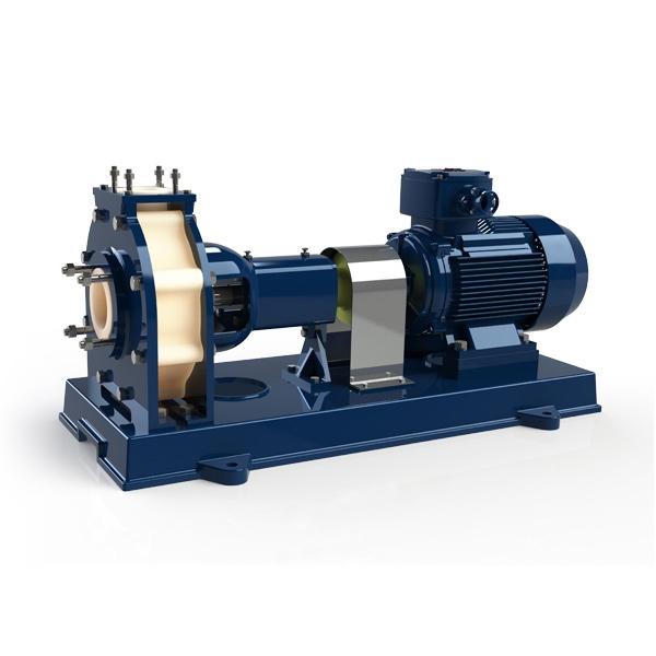 QFIJ耐腐耐磨化工泵