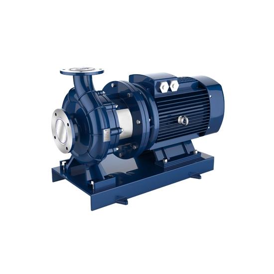 QFW卧式离心单级泵