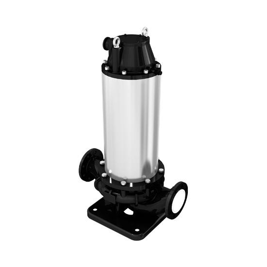 QFDCC精品屏蔽泵
