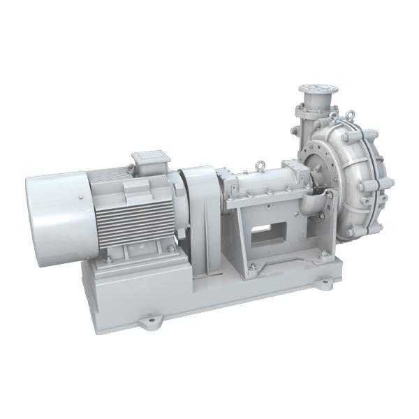 QFZJ中型渣浆泵
