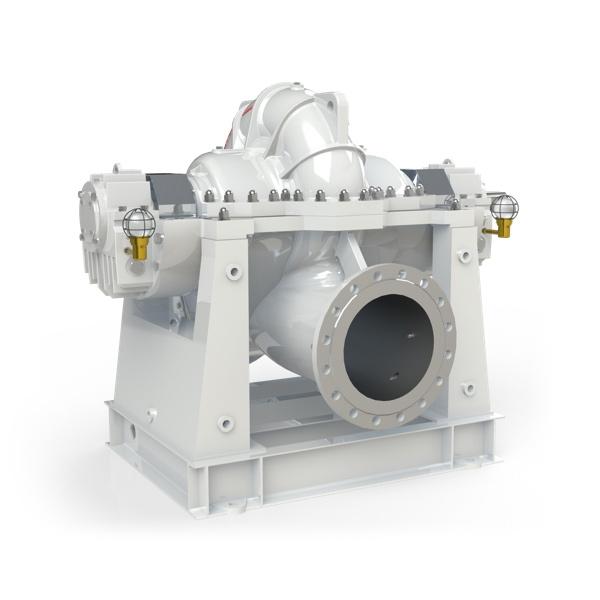 QF-OMS-H轴向剖分双吸离心泵