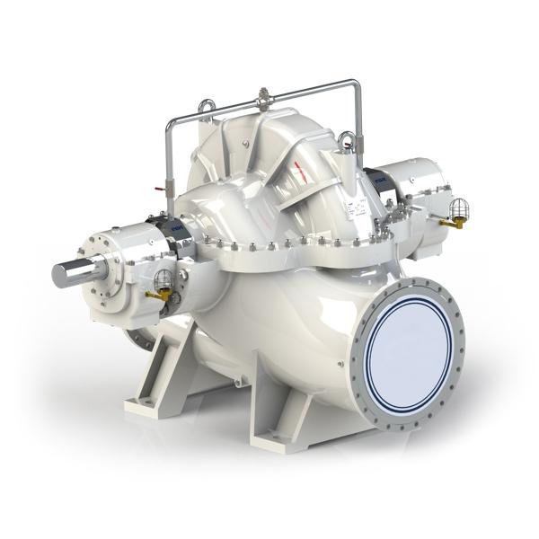 QFSS双吸泵