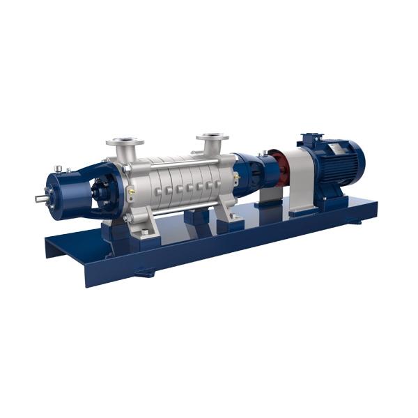 QFDH单壳体多级离心泵