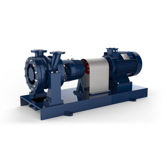QFAY两级油泵