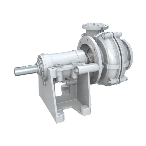 QFZWL轻型渣浆泵