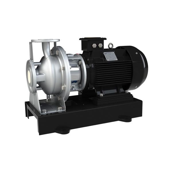 QFMF冲压单级泵