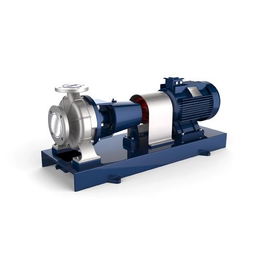 QFCZ化工流程泵