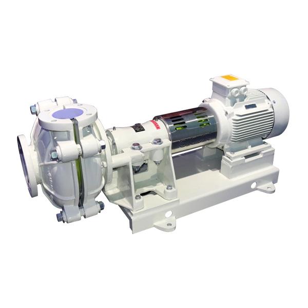 QFAH重型渣浆泵