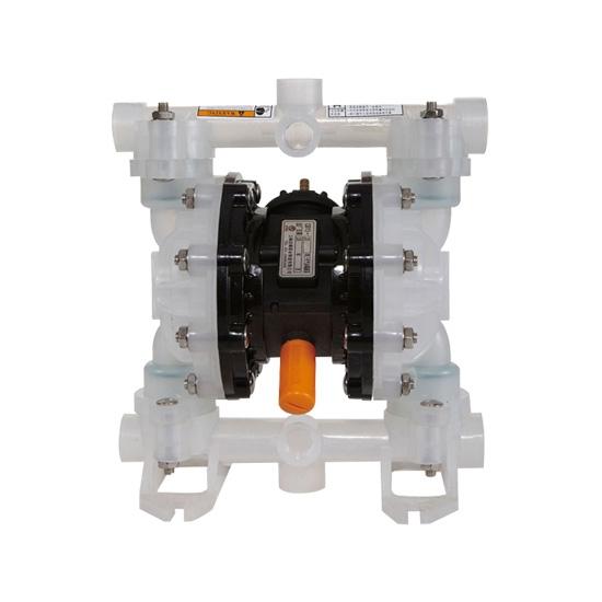 QF-QBY-S工程塑料隔膜泵