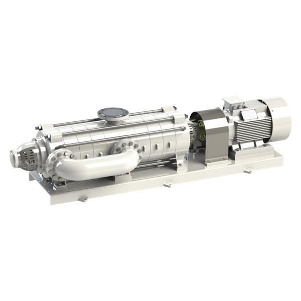 QFDP自平衡多级离心泵