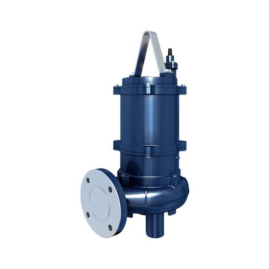 QFWQ型污水污物潜水电泵
