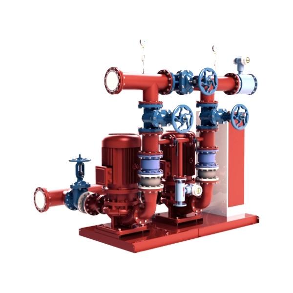 QF消防增压给水设备