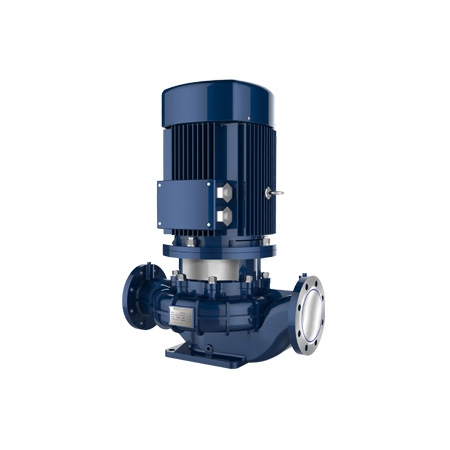 QFG管道泵